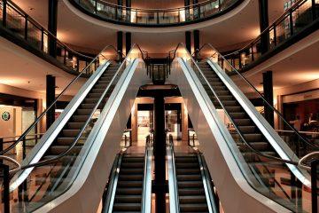 ניהול מבנים מסחריים