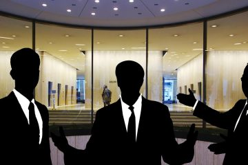 מדוע כדאי לשכור חברת ניהול מבנים